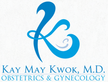 Kay May Kwok, MD, Logo
